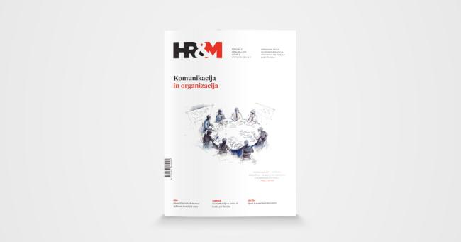 HRM april/maj 2019