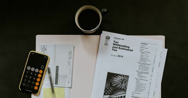 What do you need to have to be prepared for Tax Season 2019