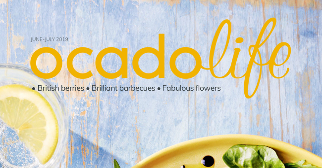 Ocadolife June - July 2019