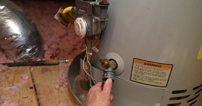 local water heater repair Sutherland Shire