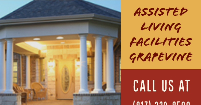 Assisted Living Communities Grapevine