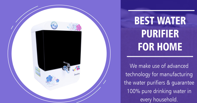Best Water Purifier In Mumbai
