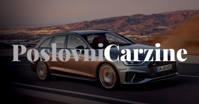 Poslovni Carzine - Poletje 2019