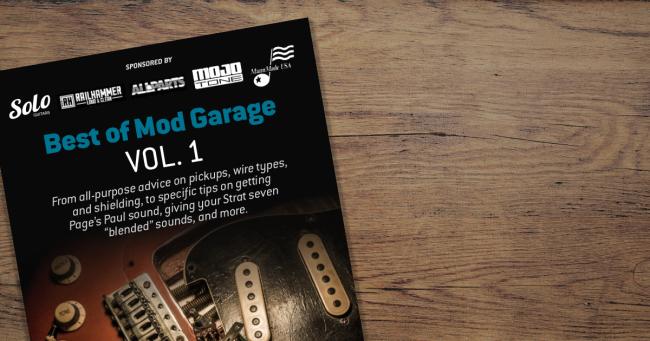 Digital Press - Best of Mod Garage Vol. 1