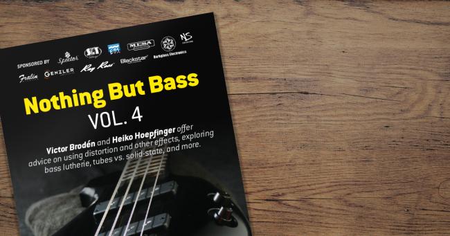 Digital Press - Nothing But Bass Vol. 4