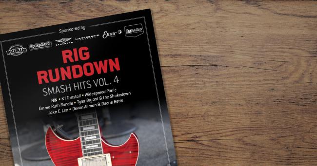 Digital Press - Rig Rundowns Smash Hits Vol. 4