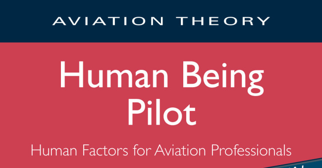 Human Being Pilot (2nd Edition)