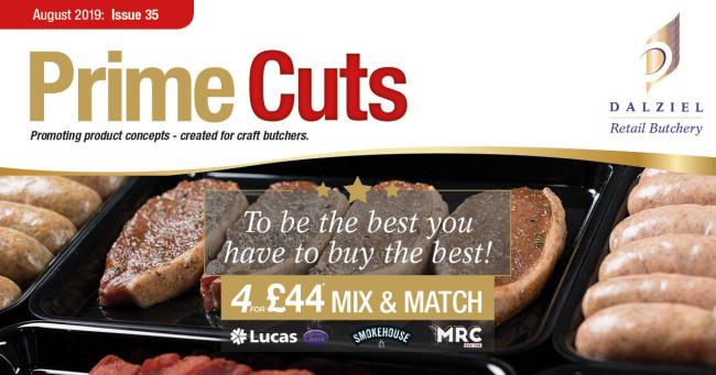 Prime Cuts 35
