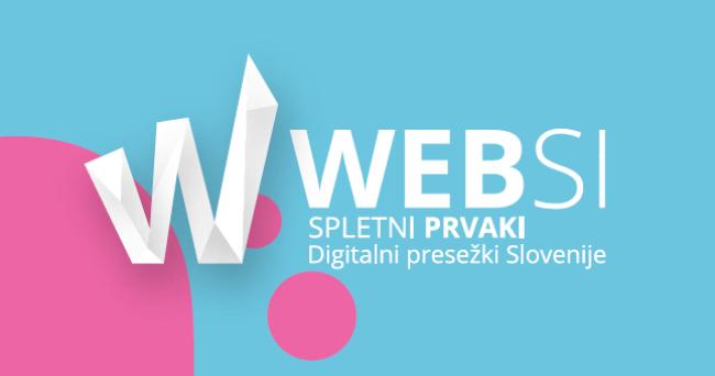 Websi - Spletni prvaki 2019