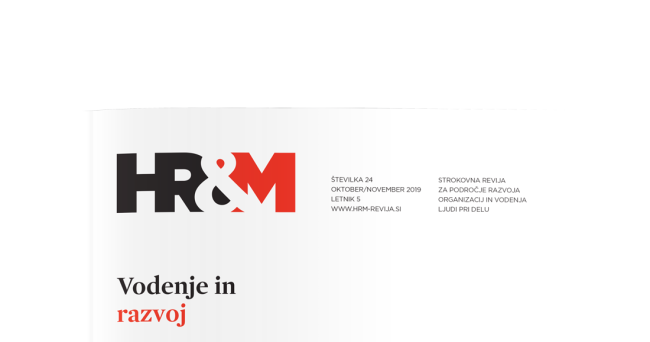 HRM okt/nov 2019