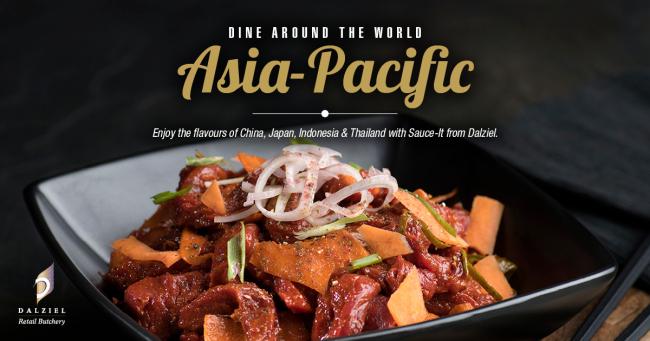 Sauce-It 2020 Asia-Pacific