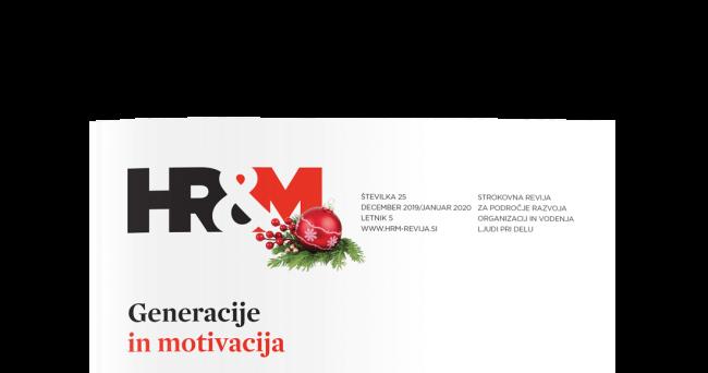 HRM dec 2019/jan 2020
