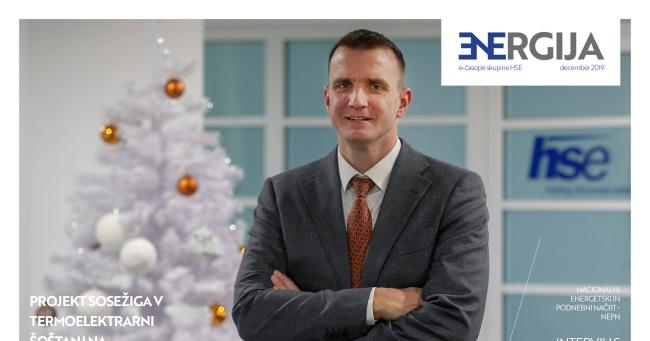 HSE Energija December 2019