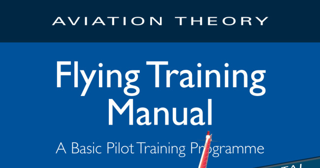 Flying Training Manual (10th Edition)
