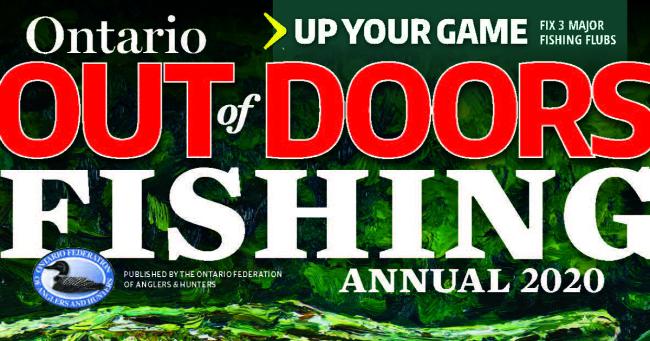 Fishing Annual 2020
