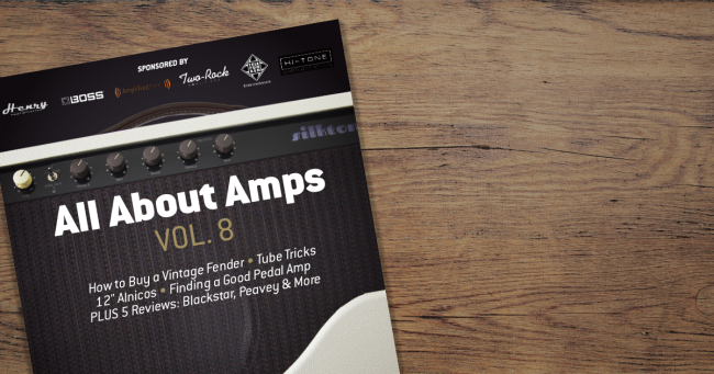 Digital Press - All About Amps Vol 8