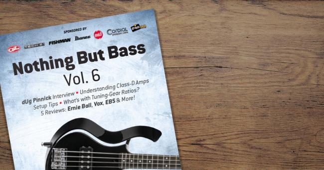 Digital Press - Nothing But Bass Vol. 6