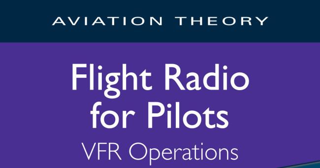 Flight Radio for Pilots (11th)
