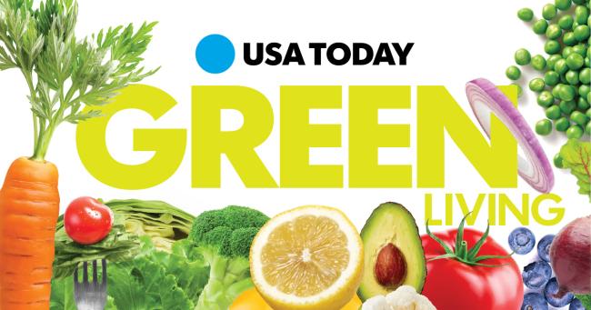 Green Living 2020