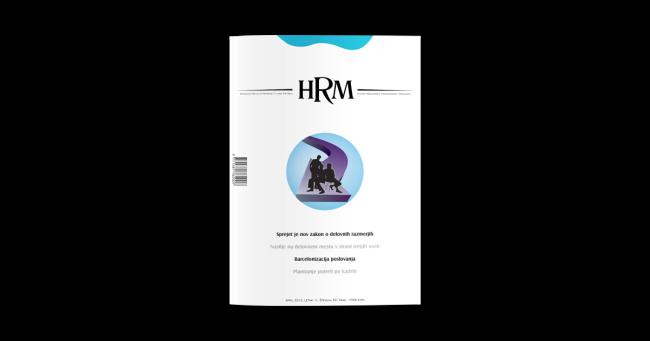HRM april 2013