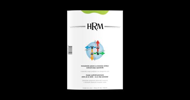 HRM oktober 2013