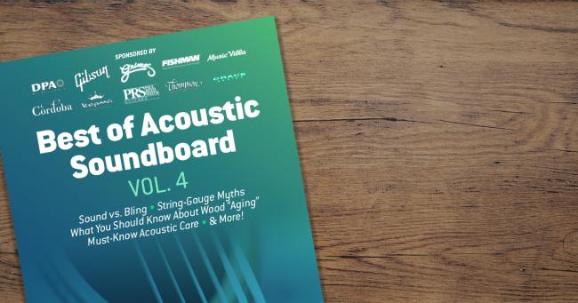 Digital Press - Best of Acoustic Soundboard Vol. 4