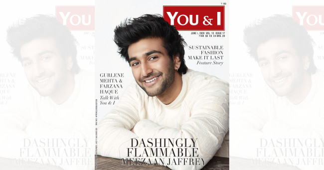 You & I June 2020- Issue- 17 - Meezaan Jafri
