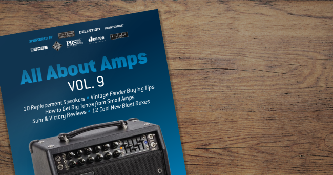 Digital Press - All About Amps Vol. 9