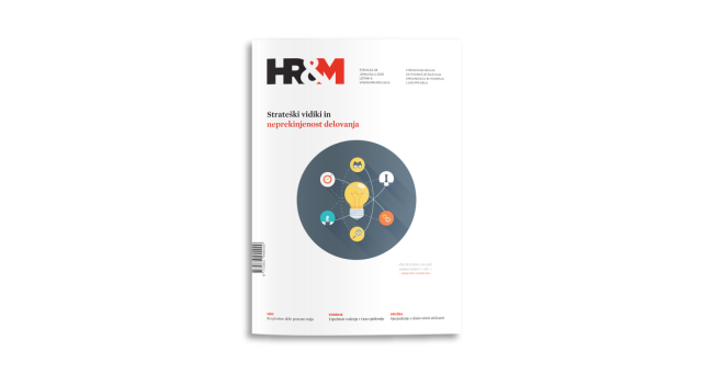 HRM junij/julij 2020