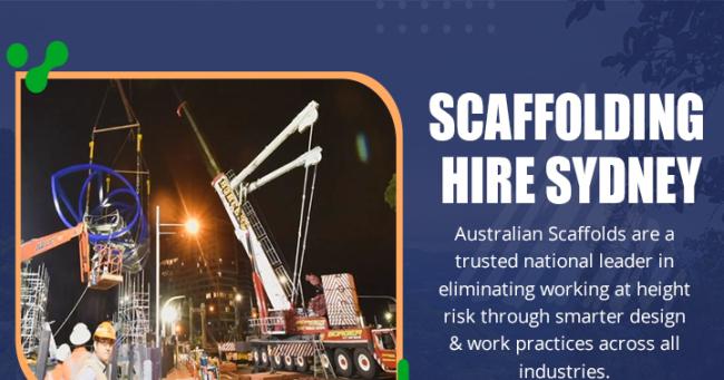 Australian Scaffolds