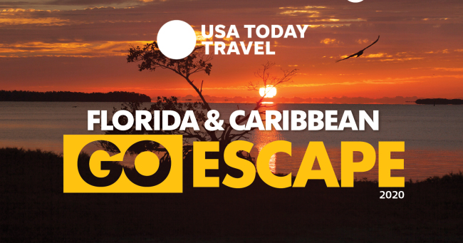 GO ESCAPE Florida & Caribbean 2020