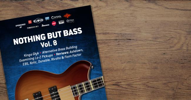Digital Press - Nothing But Bass Vol. 8