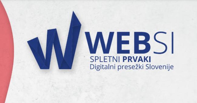 Websi - Spletni prvaki 2020