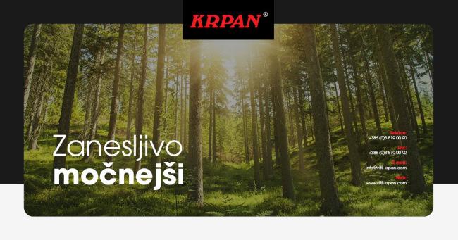 KRPAN SLO