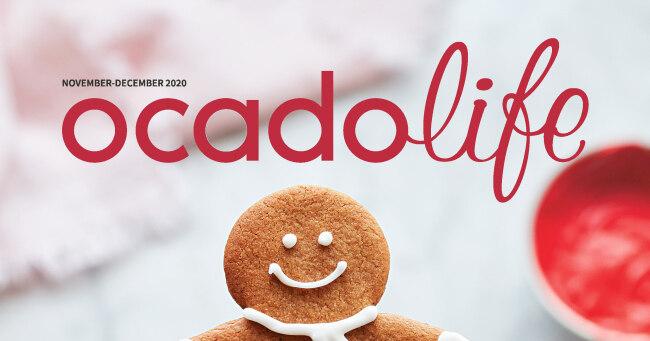Ocadolife November - December 2020