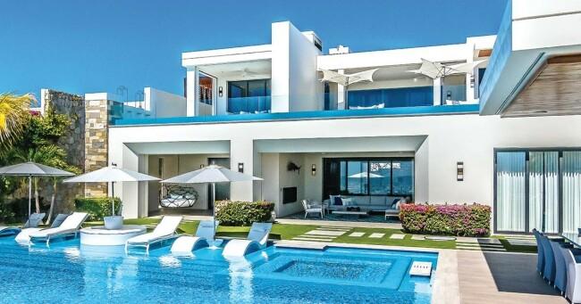 Los Cabos Real Estate Winter 2021