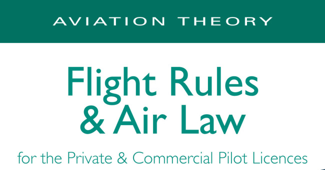 Flight Rules & Air Law (20th)