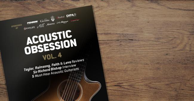 Digital Press - Acoustic Obsession Vol. 4