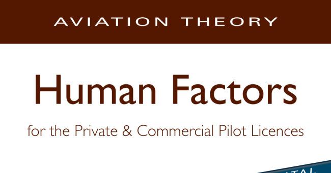 Human Factors (5th)