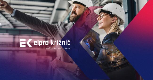 Spletna revija EK Križnič SLO