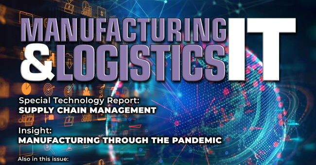 Manufacturing and Logistics IT - March 2021