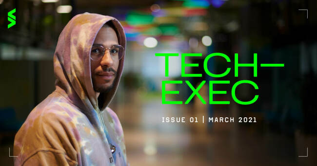 Tech-Exec - Issue 01