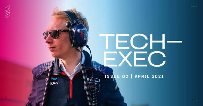 Tech-Exec – Issue 02