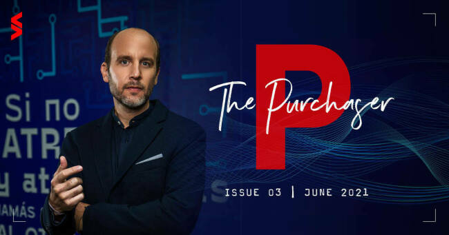 The Purchaser – Issue 03