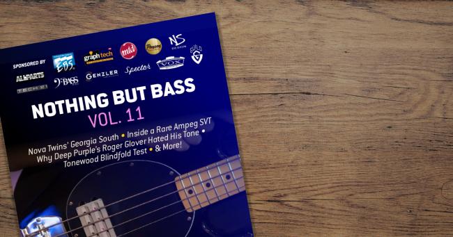 Digital Press - Nothing But Bass Vol. 11