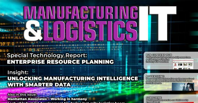 Manufacturing and Logistics IT - June 2021