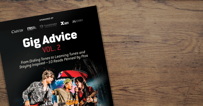Digital Press - Gig Advice Vol. 2