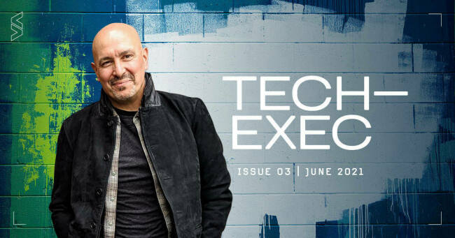 Tech-Exec – Issue 03