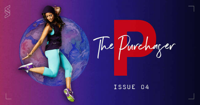 The Purchaser – Issue 04