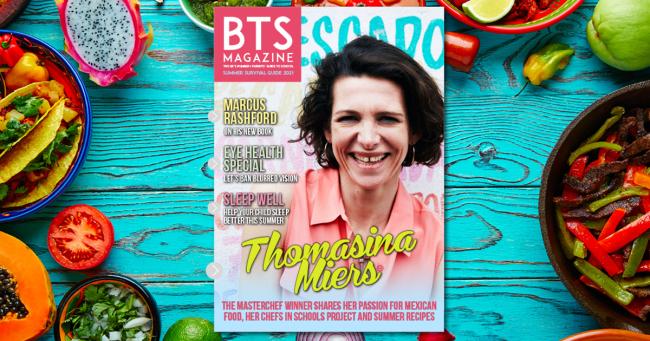 BTS Autumn Issue 2021